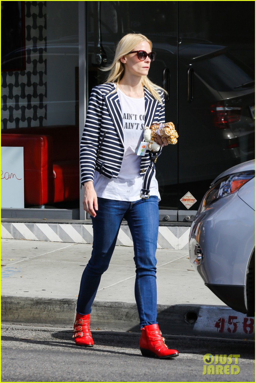 jaime king saturday in the sun with my love james knight 133045902