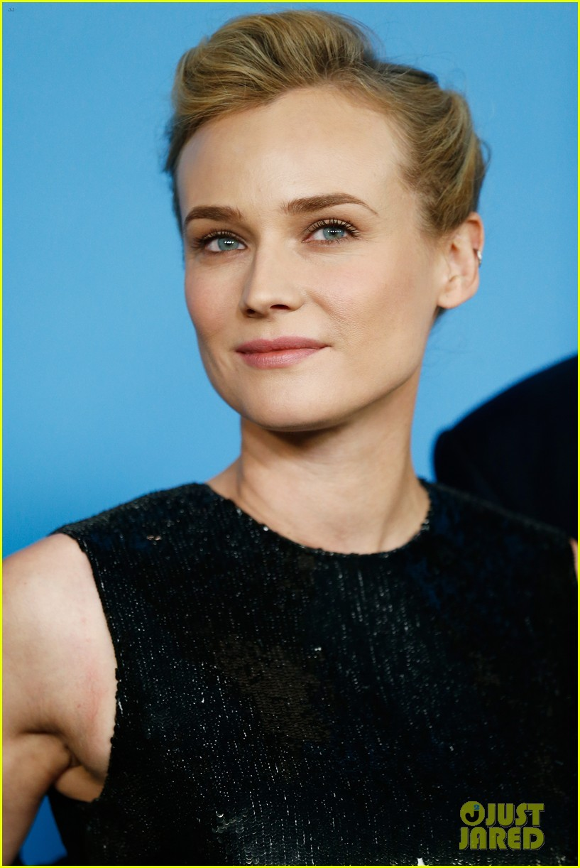 diane kruger the better angels photo call press conference 083050540