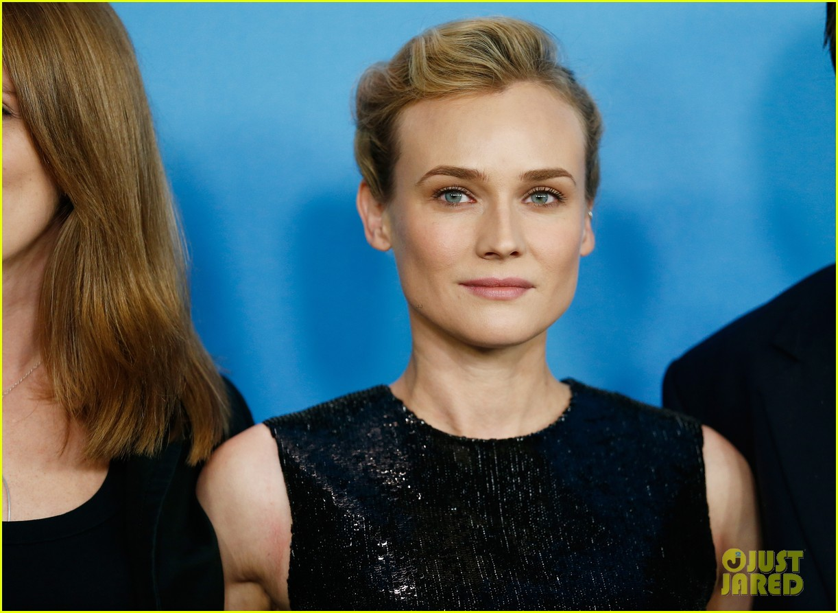 diane kruger the better angels photo call press conference 103050542
