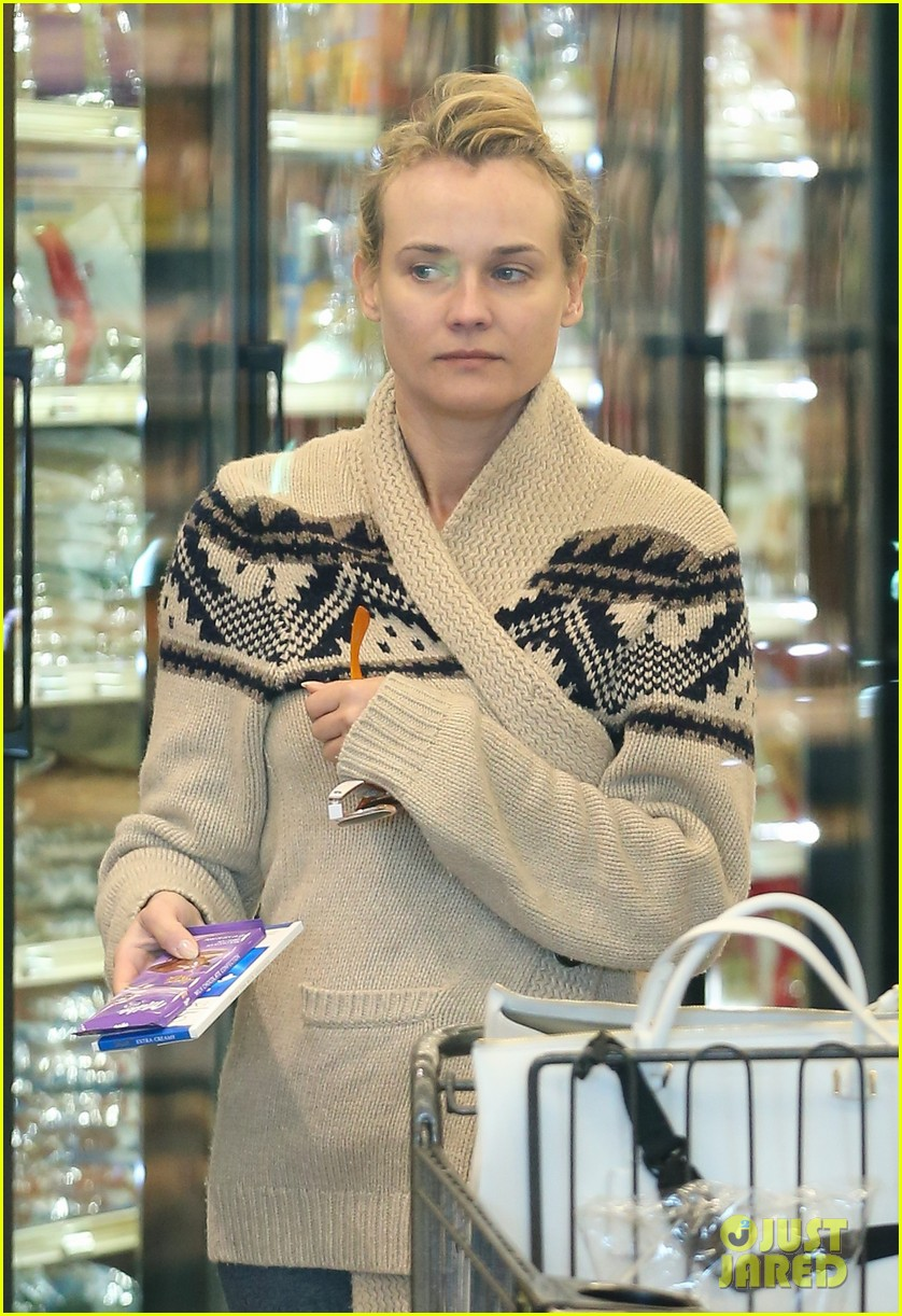 diane kruger josh jackson would do anything to go camping 123056830
