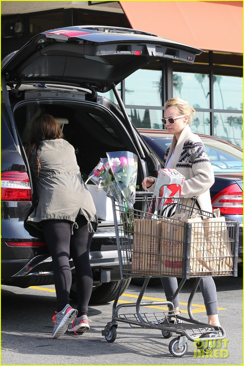 diane kruger josh jackson would do anything to go camping 233056841