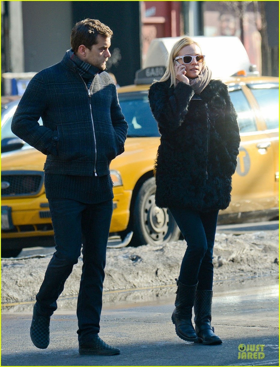 diane kruger joshua jackson will do anything to go camping 053049323
