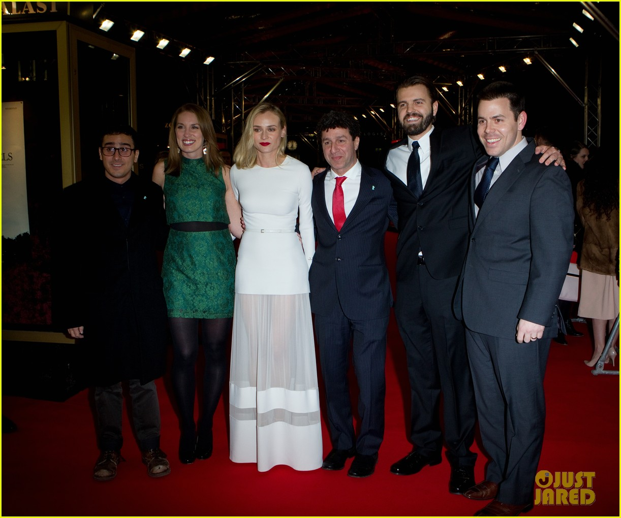 diane kruger attends second berlin premiere in one night 033050736