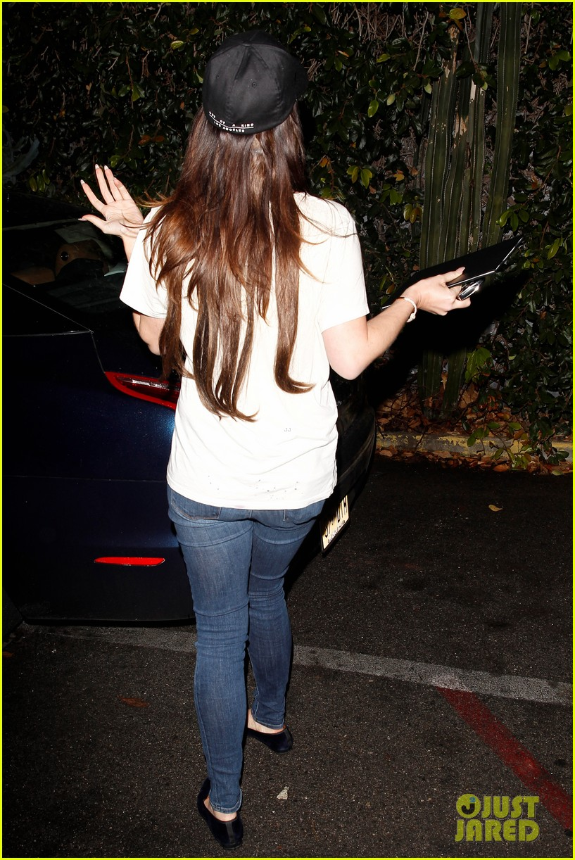 lana del rey spends thursday shopping partying 103049089