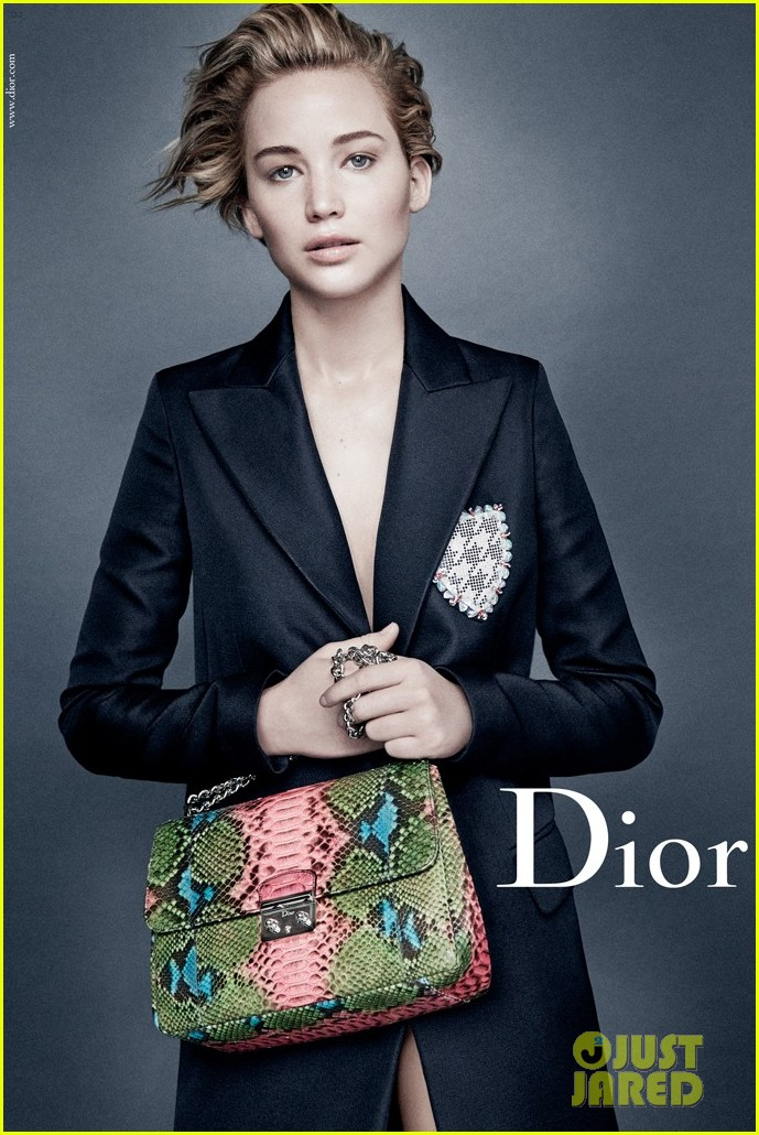 jennifer lawrence stuns in new dior campaign images 01