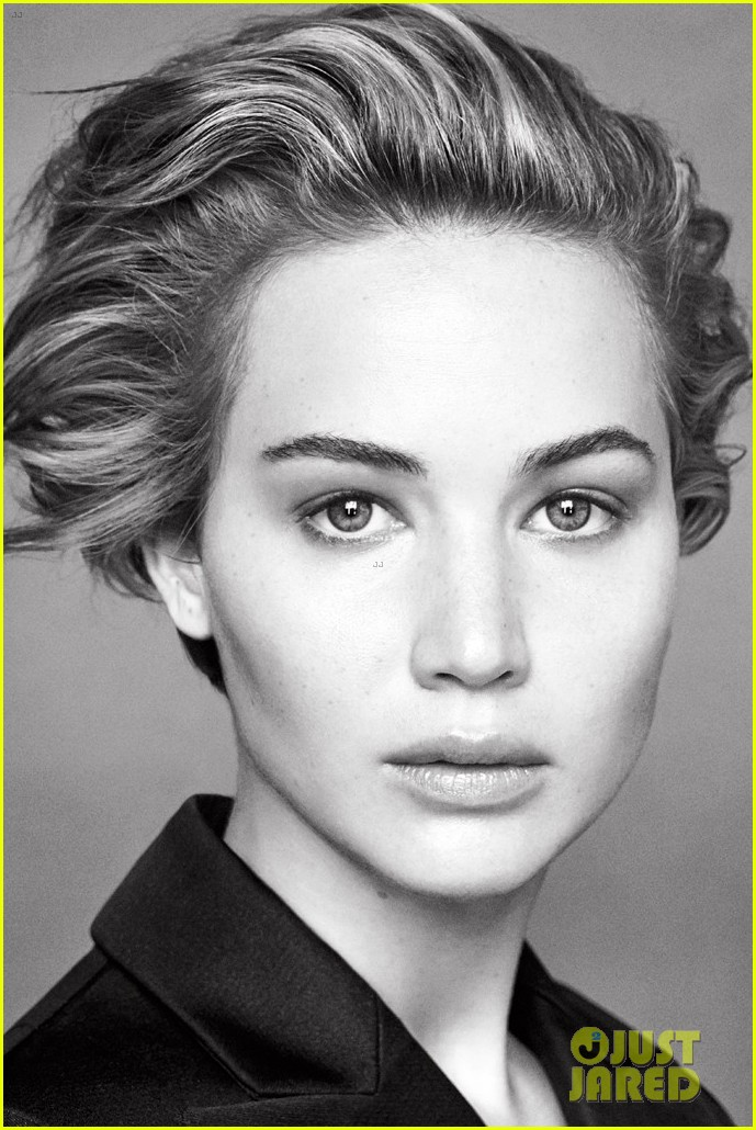 jennifer lawrence stuns in new dior campaign images 023057824