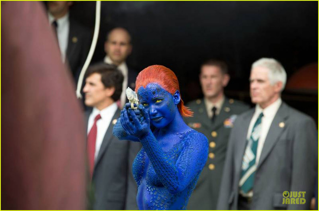 jennifer lawrence michael fassbender new stills for xmen 023058178
