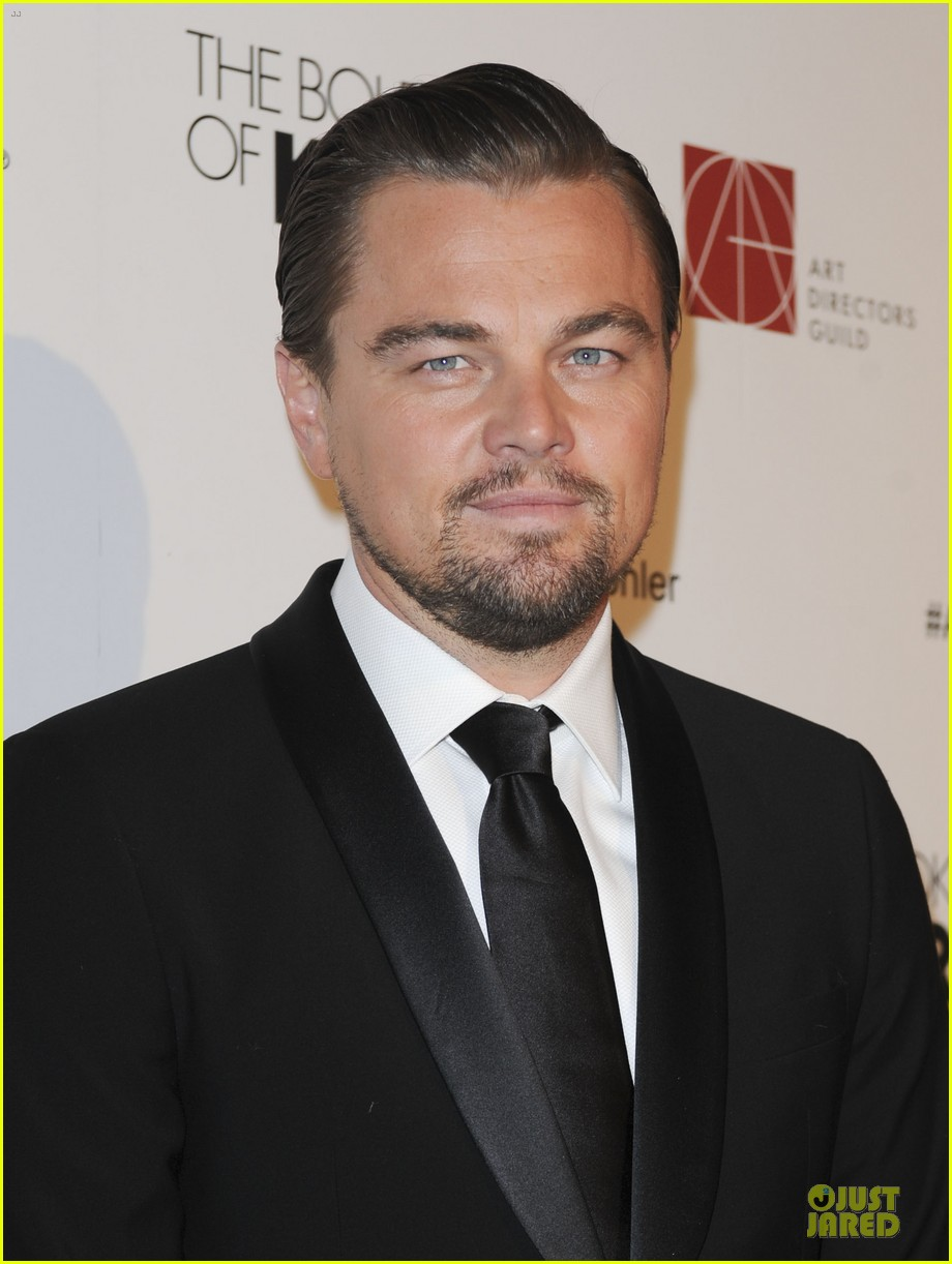 leonardo dicaprio jonah hill honor martin scorsess at adg awards 043050061