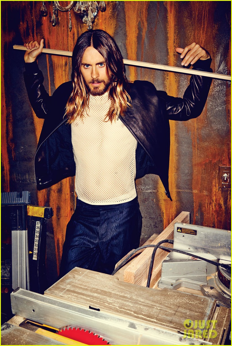 jared leto is all kinds of hot in flaunt magazine 043060815