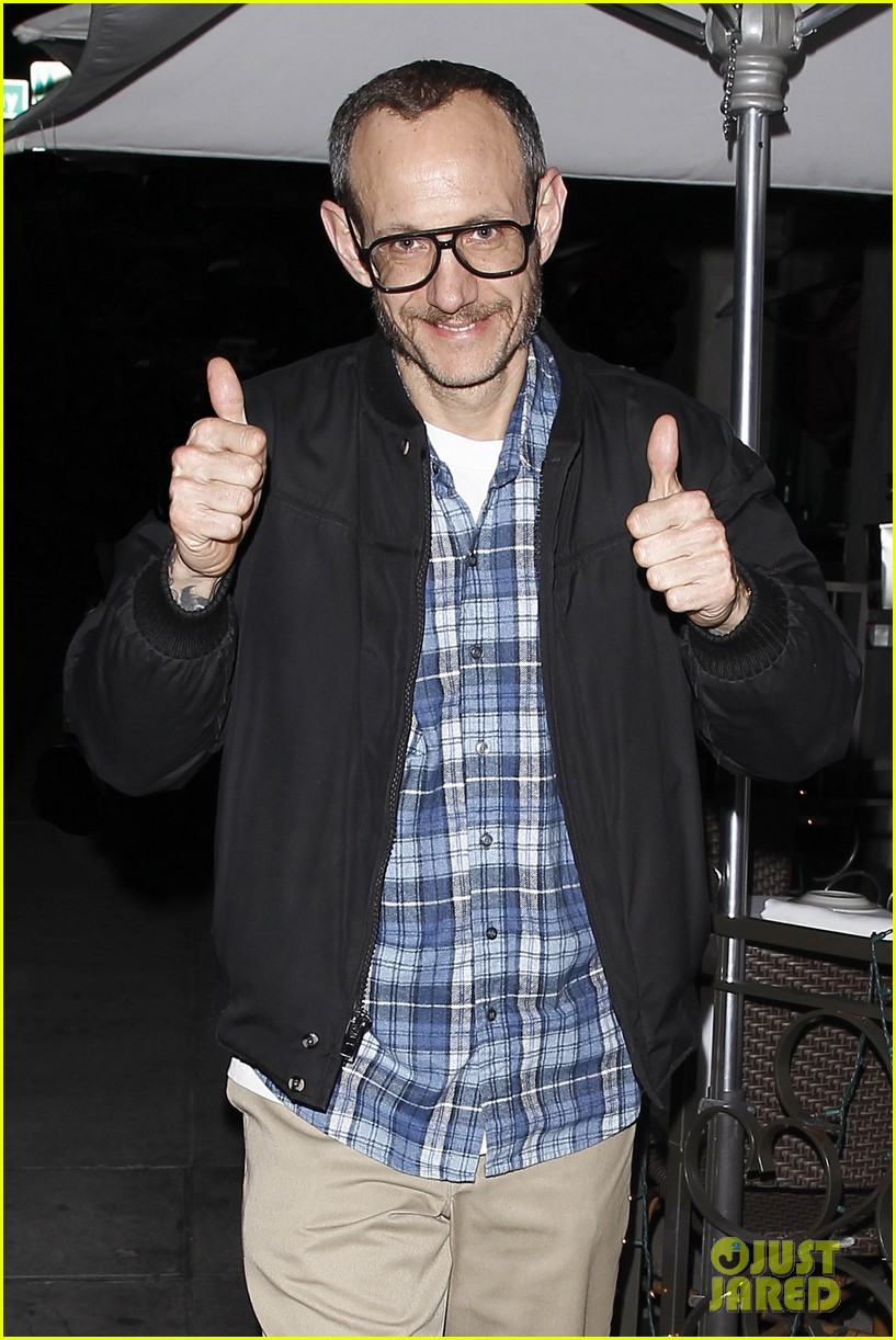 jared leto grabs dinner with terry richardson at mr chow 013062257
