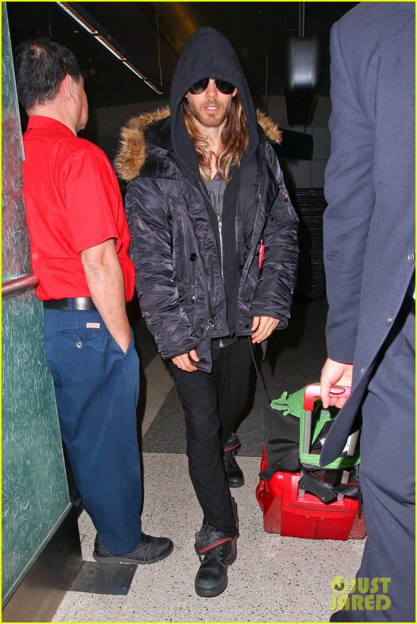 jared leto grabs dinner with terry richardson at mr chow 023062258