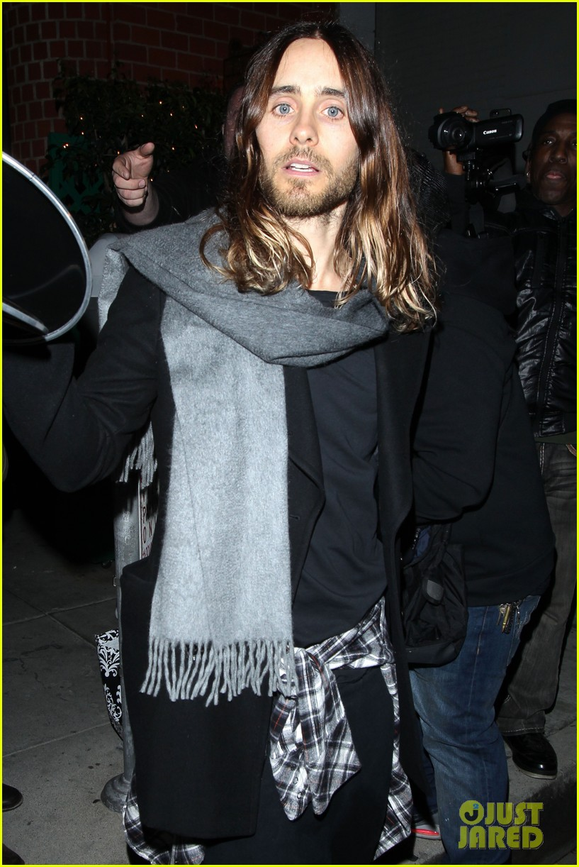 jared leto grabs dinner with terry richardson at mr chow 083062264