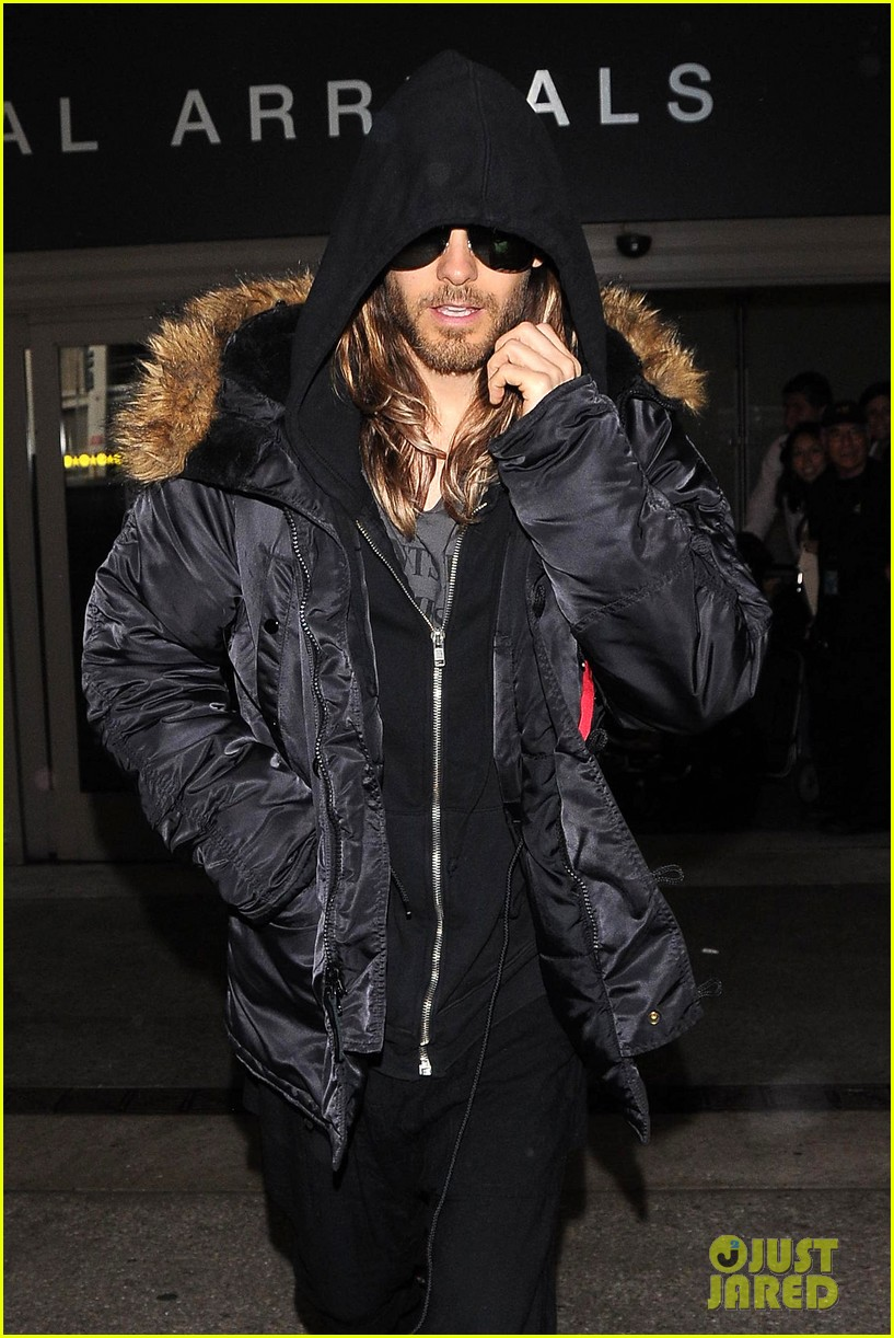 jared leto grabs dinner with terry richardson at mr chow 123062268
