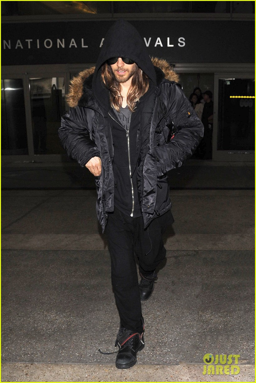 jared leto grabs dinner with terry richardson at mr chow 133062269