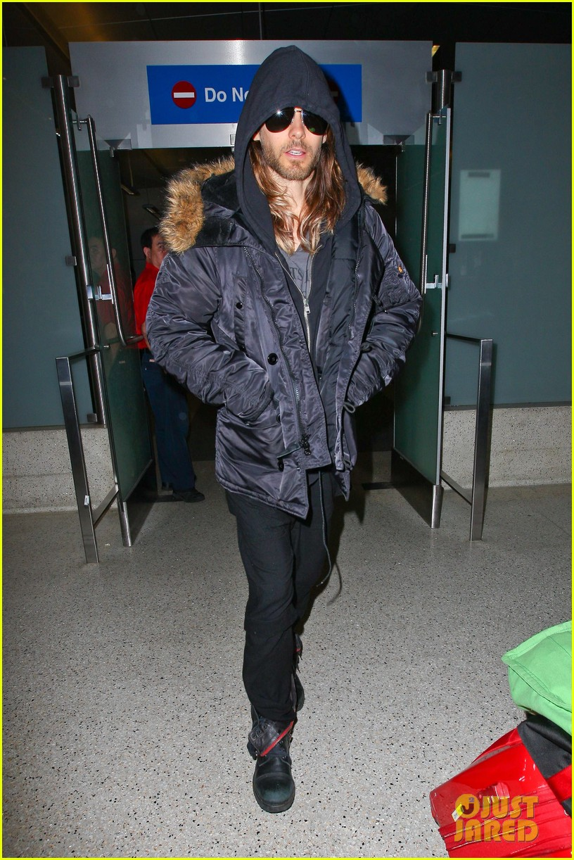 jared leto grabs dinner with terry richardson at mr chow 153062271