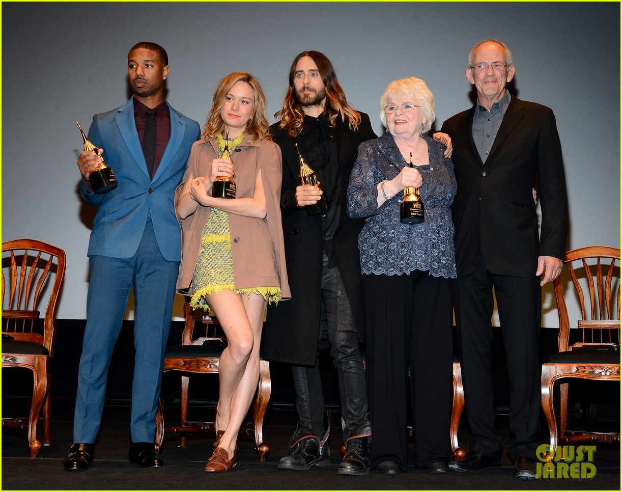 jared leto brie larson santa barbara international film festival 013047843
