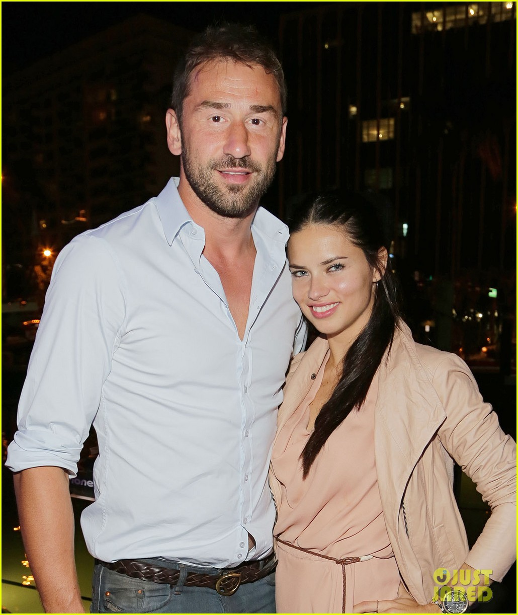 adriana lima miami boat party with husband marko jaric 023054736