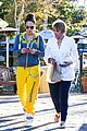 jennifer lopez valentine day lunch with mom guadalupe 22