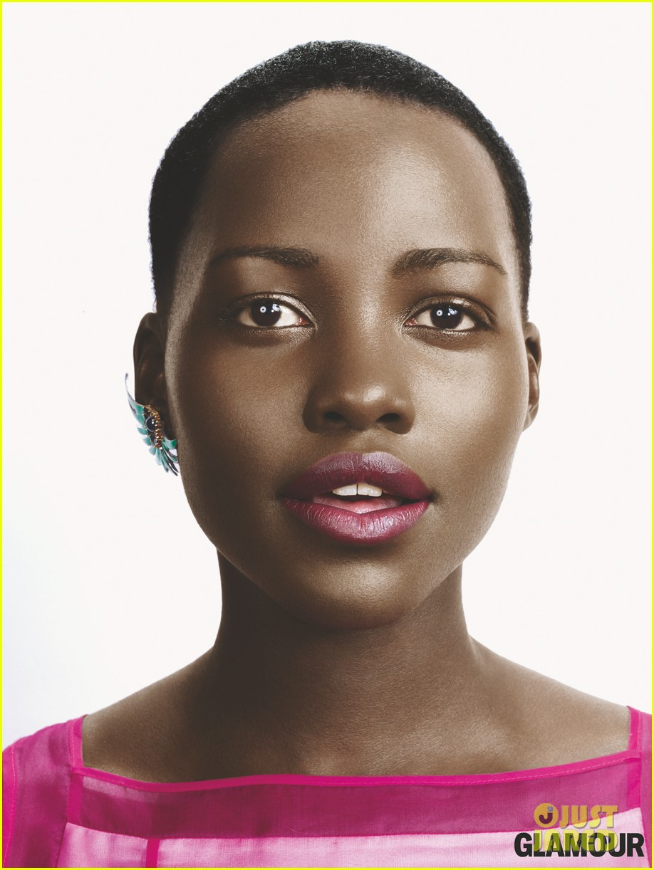 oscar nominee lupita nyongo ive worked hard to feel beautiful in my own skin 023051442
