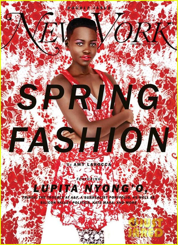 lupita nyongo covers new york magazine 01