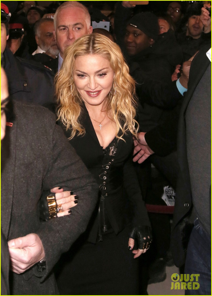 madonna hard candy fitness toronto grand opening 083051916