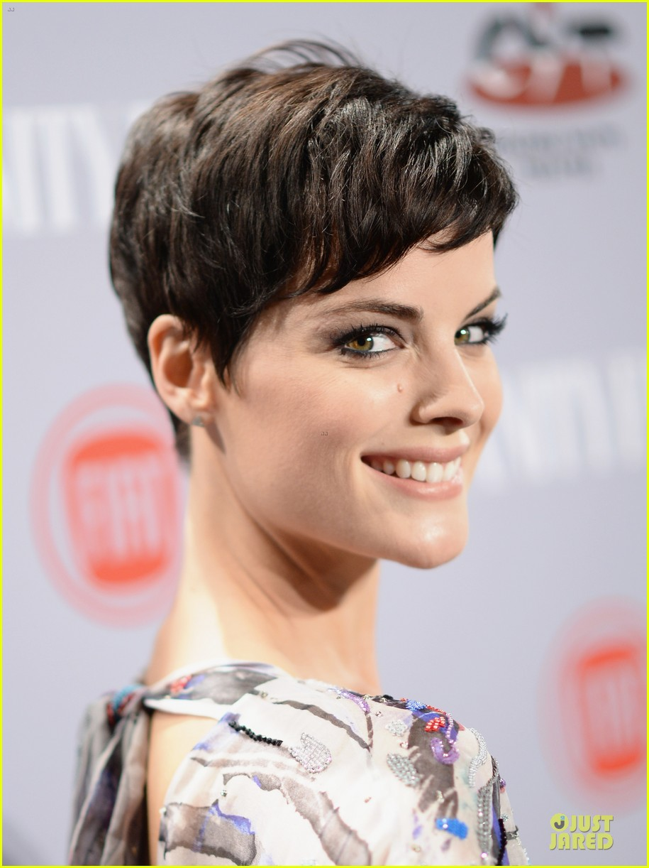 kate mara vanity fair young hollywood party maybelline luncheon 063060807