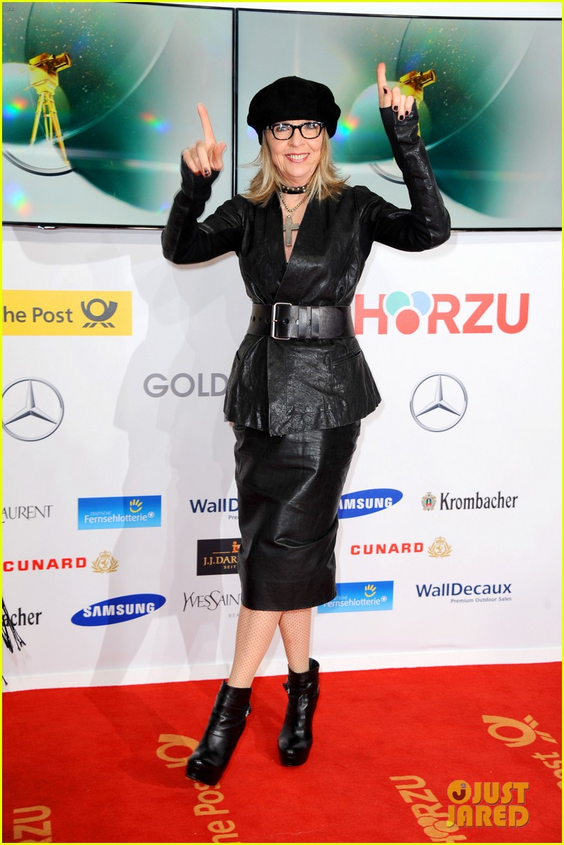 matthew mcconaughey camila alves picture perfect pair at goldene kamera awards 063045825
