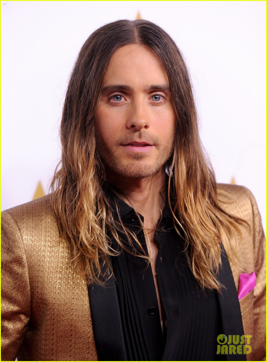 matthew mcconaughey jared leto oscars nominees luncheon 2014 063050837