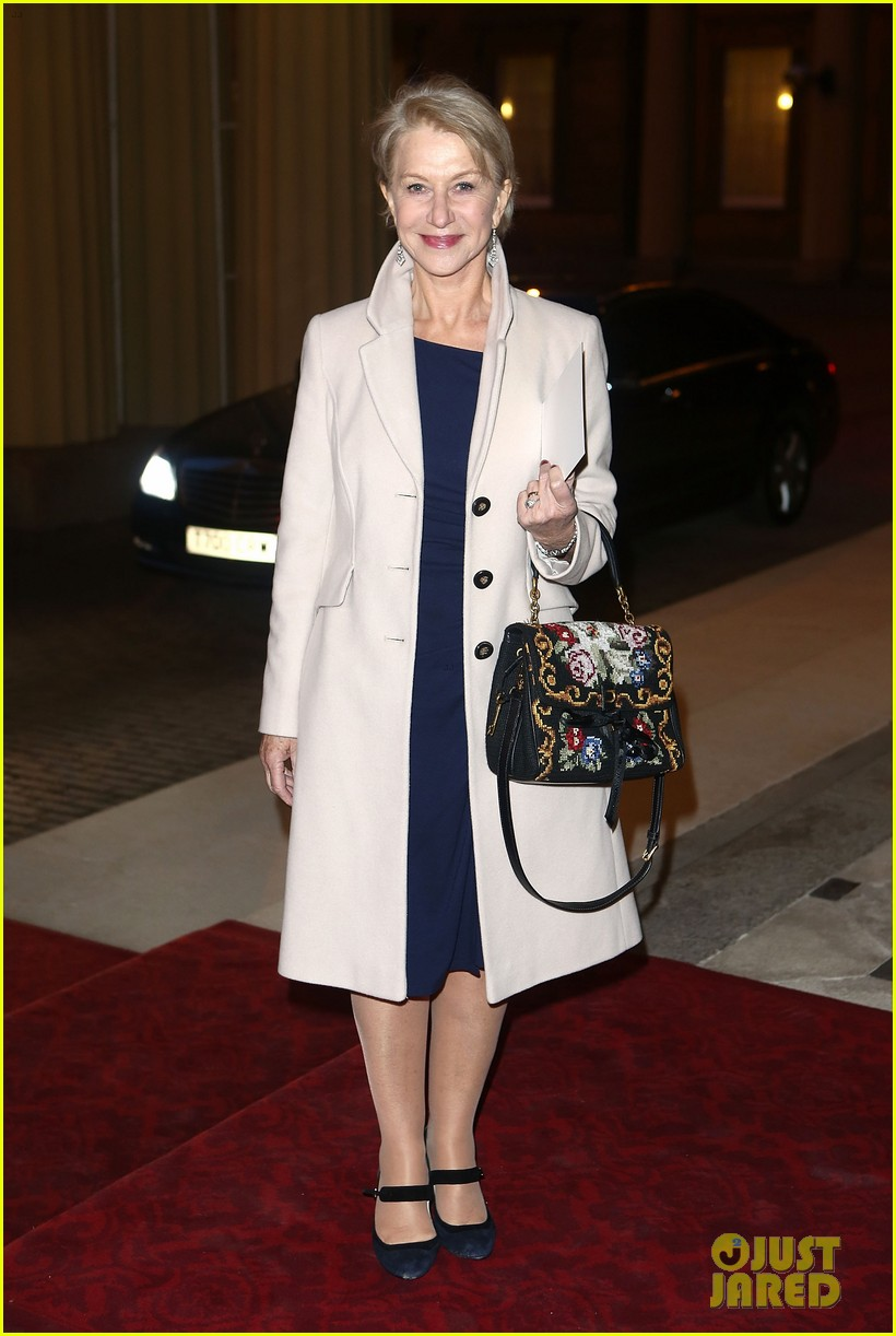 helen mirren uma thurman dramatic arts reception 073055543