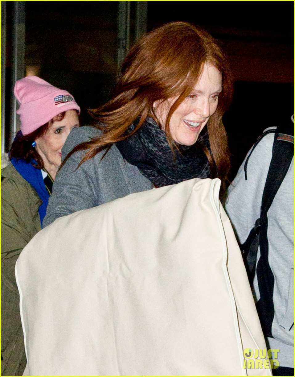 julianne moore harold ramis was exceptionally talented 023059795