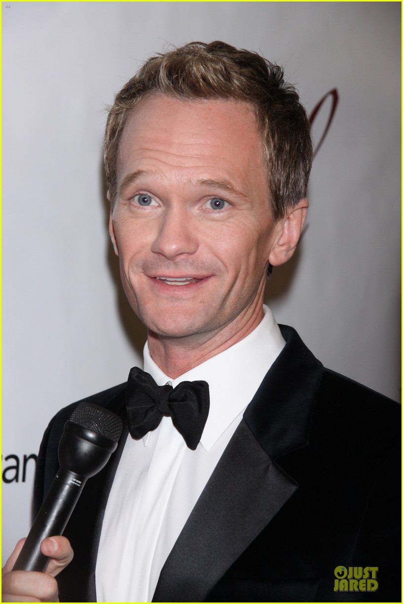 neil patrick harris is honored at drama league broadway musical celebration 103047143