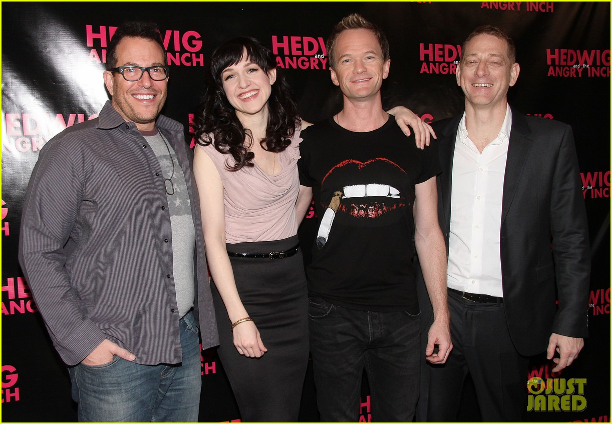 neil patrick harris hedwig angry itch meet greet 023048218