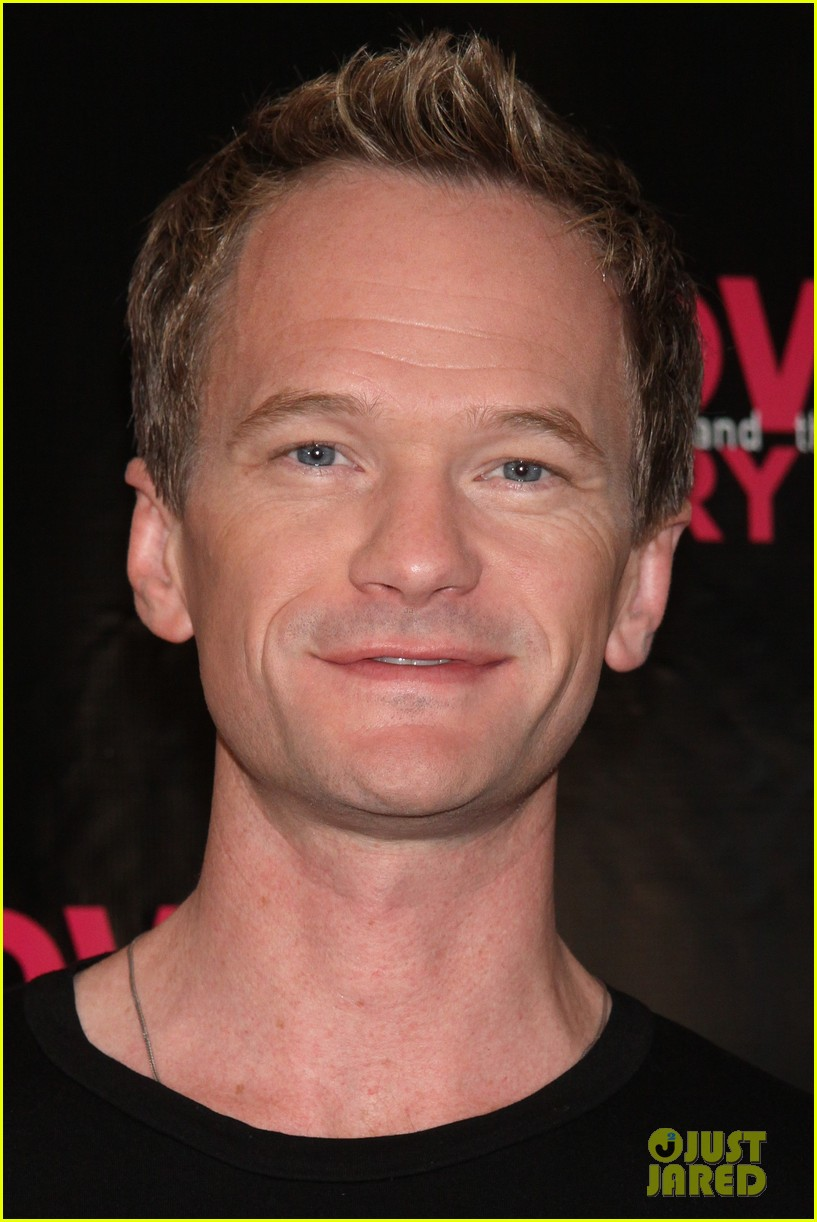 neil patrick harris hedwig angry itch meet greet 093048225