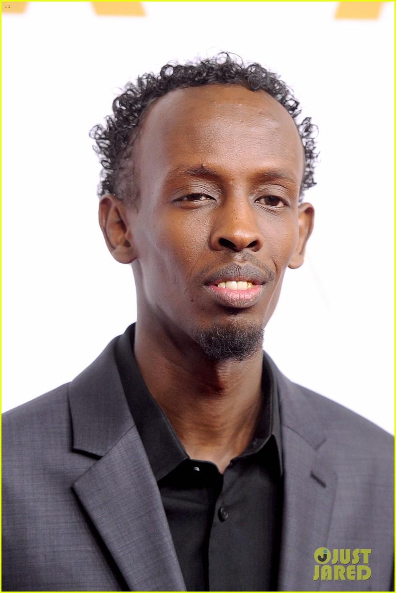 lupita nyongo barkhad abdi oscars nominees luncheon 2014 053050786
