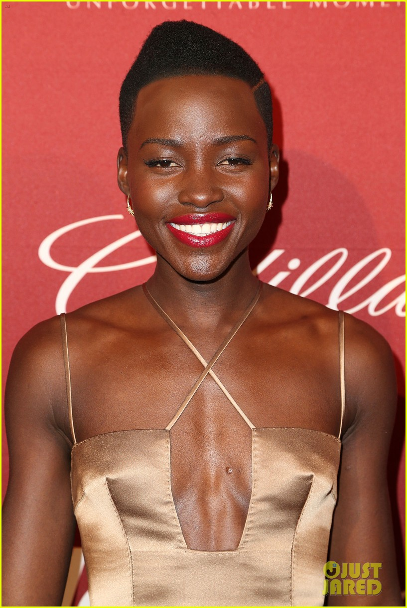 lupita nyongo thrs nominees night party 2014 053051245