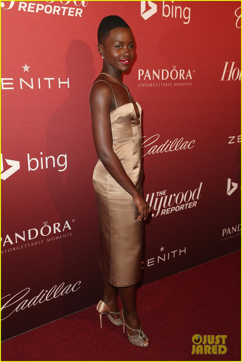 lupita nyongo thrs nominees night party 2014 06
