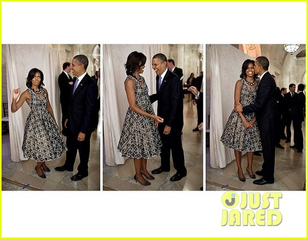 michelle obamas sends cute valentines message to president obama3053387