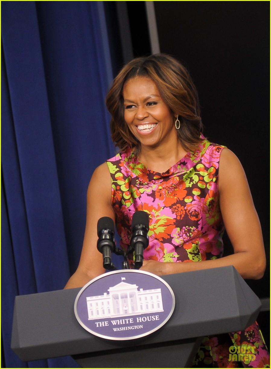 michelle obama vanessa williams trip to bountiful screening 09