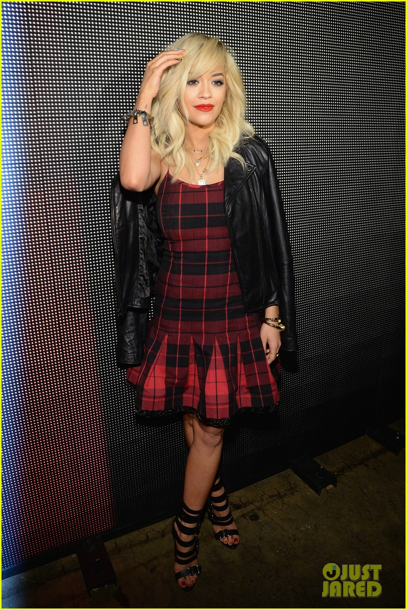 rita ora when i wear dkny i feel like a bad btch 033050426