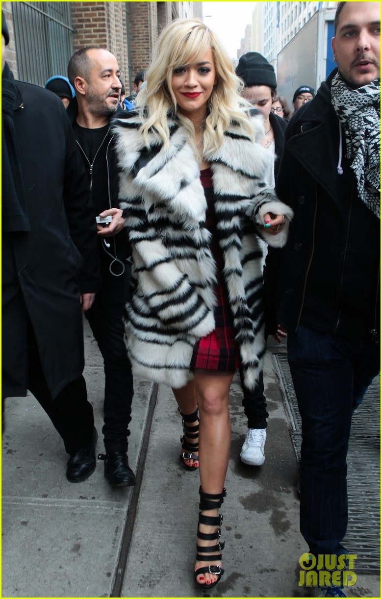 rita ora when i wear dkny i feel like a bad btch 09