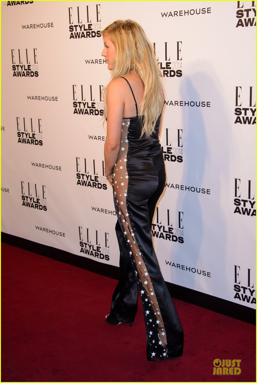rita ora ellie goulding presenters at elle style awards 2014 103055804