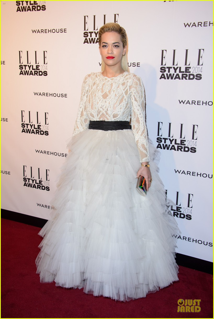 rita ora ellie goulding presenters at elle style awards 2014 123055806