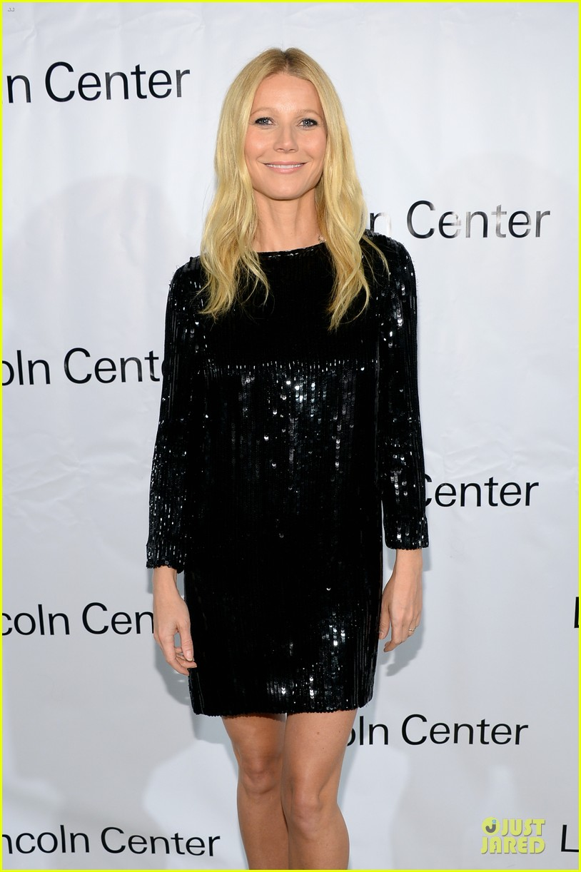 gwyneth paltrow sparkles the great american songbook event 043051084