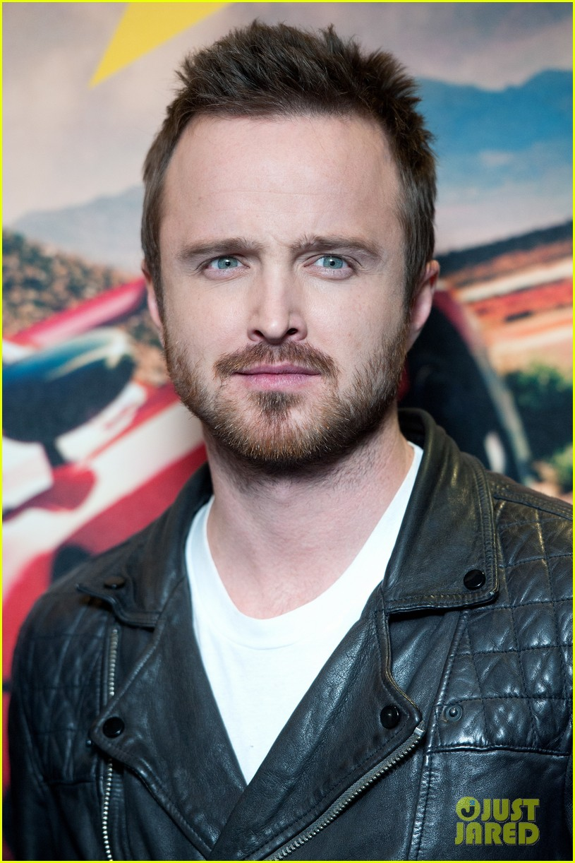 aaron paul dominic cooper need for speed fan screening 063061033