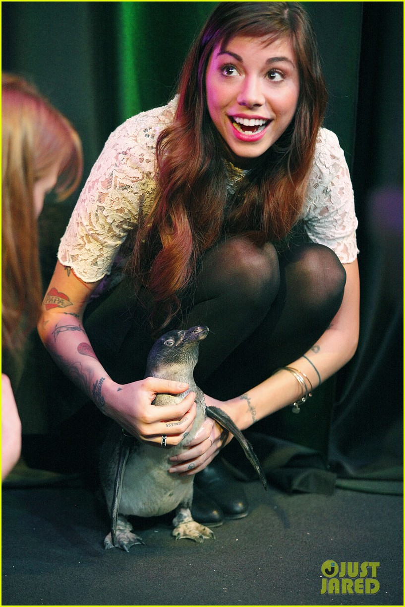 christina perri previews new album at nyc listening party 033061138