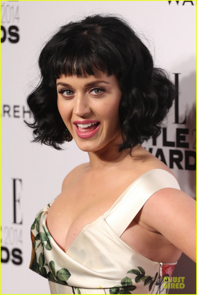 katy perry woman of the year honoree at elle style awards 2014 023055786