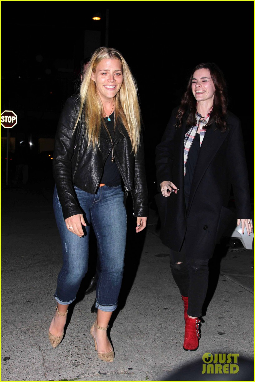 busy philipps date night with husband marc silverstein 033056765