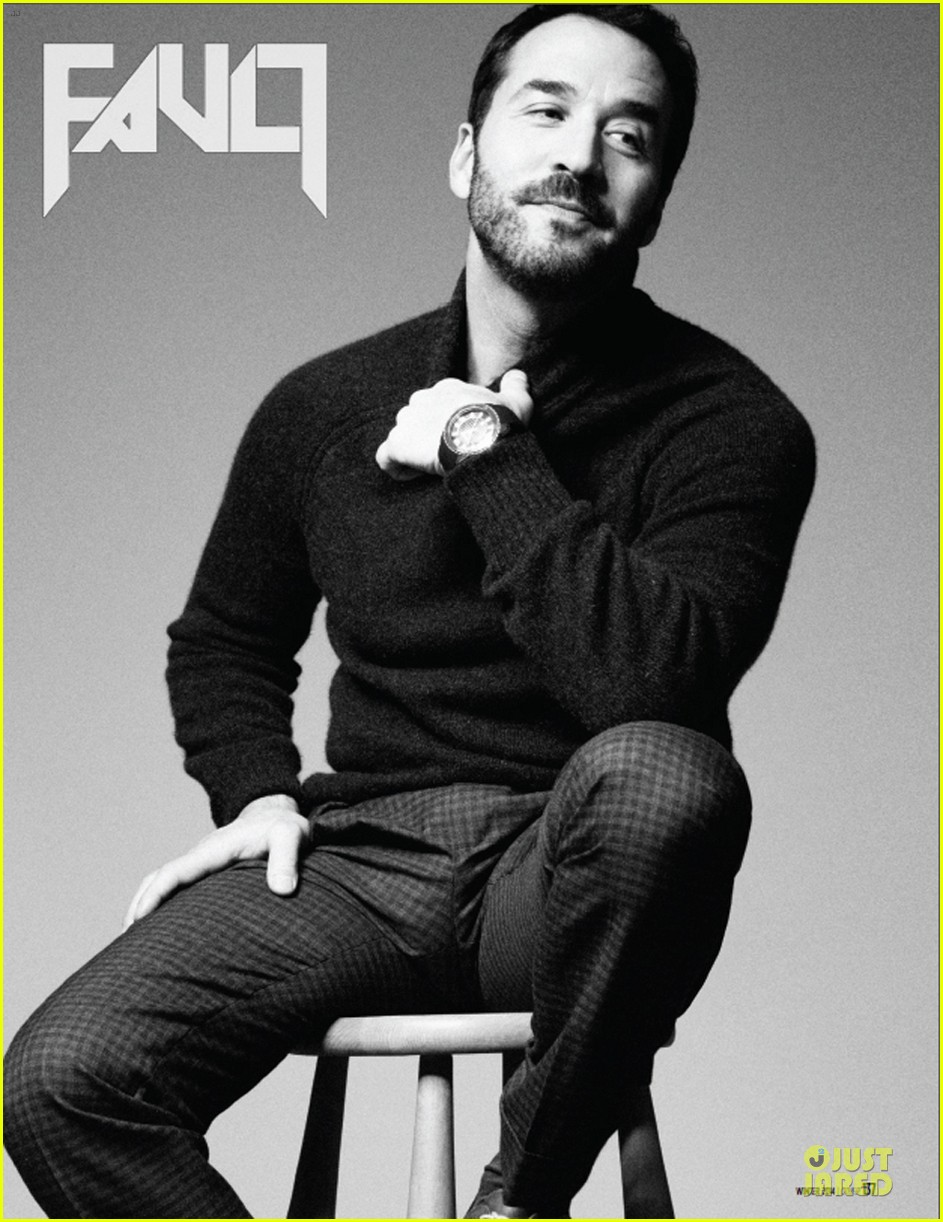 jeremy piven reveals his love for tom hardy balls in fault 013046721