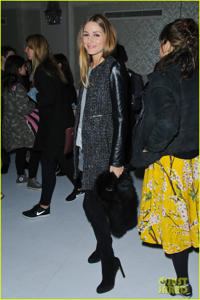 noomi rapace antonio berardi fashion show in london 043055352