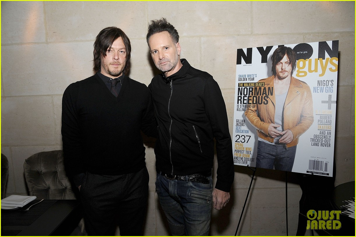 norman reedus covers nylon guys february march 2014 023051356